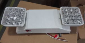UL Emergency Light, LED Security Light, UL Lamp, LED Emergency Lighting pictures & photos