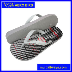 PE Fashion Slipper Basic Style for Women (T1696) pictures & photos