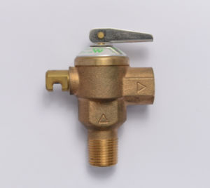 Ecv Expansion Control Valve pictures & photos