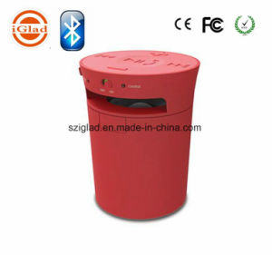 Hot Sale Post Box Waterproof Mini Portable Bluetooth Speaker pictures & photos