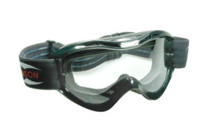 Windproof Tear off ATV Goggles pictures & photos