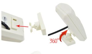Hot Sell IP WiFi Camera pictures & photos