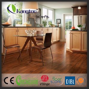 Lvt Luxury Vinyl Tiles Decorative Wood Pattern PVC Flooring Lvt Flooring pictures & photos