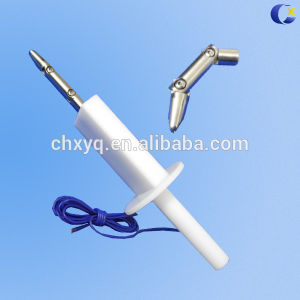 IEC61032 Probe B Finger 2 Jointed Test Finger Probe pictures & photos