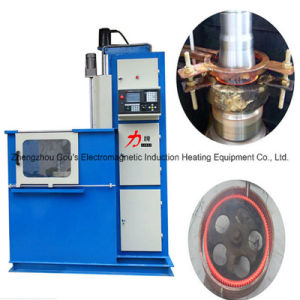 Induction Heating CNC Quenching Machine Tool for Harding Forging pictures & photos