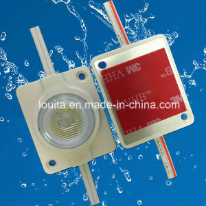 Sell Waterproof 3535 LED Module with Lens pictures & photos