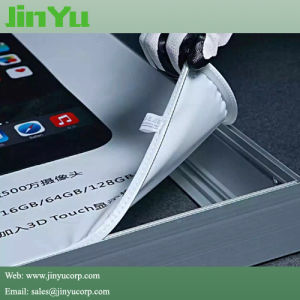 5oz UV Printable Polyester Textile Fabric pictures & photos