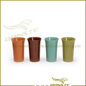 Four Colors Porcelain Flowerpot