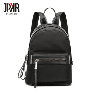 6001. Leather Backpack Ladies′ Handbag Designer Handbags Fashion Handbag Leather Handbags Women Bag