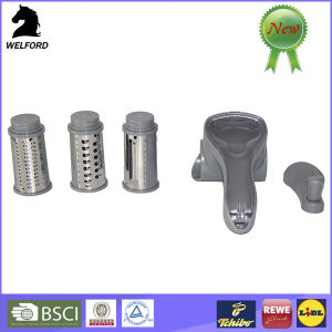 Hot Selling Novelty Colorful Rotary Grater pictures & photos