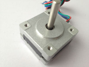 NEMA 16 Stepper Motor, Size 39mm Stepper Motor pictures & photos
