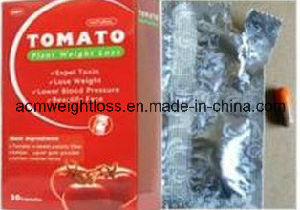 Weight Loss Tomato Slimming Capsule pictures & photos