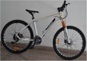 Alloy Complete Bike 26er Mountain Bicycle