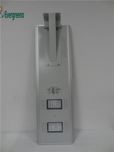 Solar LED Light All in One Street Parking Light pictures & photos