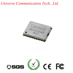Locosys Orginal SMD Type Module 72-Channel Gnss Module GPS Module pictures & photos