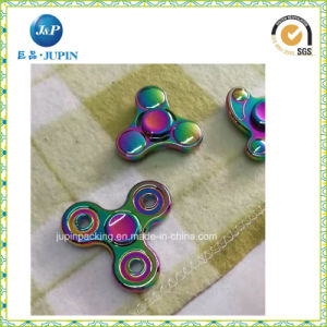2017 Wholesales Custom Hot Selling Zinc Alloy Hand Spinner (JP-FS014) pictures & photos