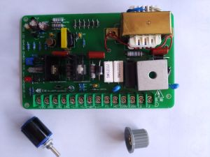 DC Speed Control Board for Bag Making Machine (DCWG 400B) pictures & photos