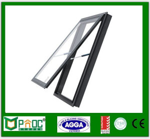 As2047 Aluminum Crank Window|Australian Style Aluminium Chain Winder Window pictures & photos