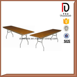 New Rectangle PVC Lounge Folding Conference Table (BR-T169) pictures & photos