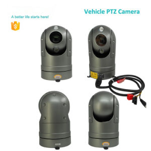 1.3MP Hikvision 100m Night Vision IR HD IP PTZ Camera for Police Car (SHJ-HD-HL-C) pictures & photos