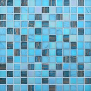 Foshan Hot Sale Glass Mosaic for Swimming Pool pictures & photos