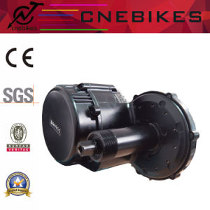 48V 750W Bafang BBS02 Center Crank MID Drive Ebike Bicycle Conversion Kit pictures & photos