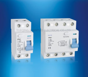 Sontune Stnl7 Series RCCB 2p 4p Residual Current Circuit Breaker pictures & photos