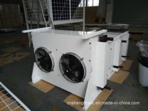 Ziehl-Abegg Fan Air Cooled Evaporator pictures & photos