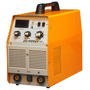 IGBT Tube, Inverter DC MMA Welding Machine (ARC400GT) pictures & photos