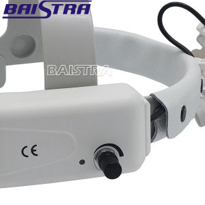 Medical Dental Loupes Dental LED Head Light Loupes Kit pictures & photos