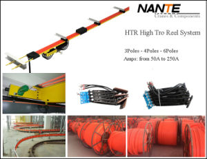 Htr / High Tro-Reel System for Overhead Crane pictures & photos
