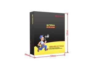 2017 Vivismoke Vape Tool Kit Vaporam DIY Kit 4.0 Mini pictures & photos