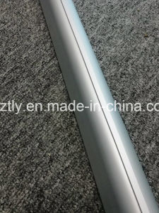 Customized Aluminum Extrusion High Quality Anodized Tubing/Tube pictures & photos