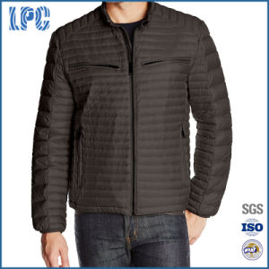 Men′s Packable Down Puffer Jacket pictures & photos