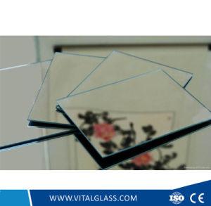 Silver Mirror/Aluminum Glass Mirror for Bathroom Mirror pictures & photos