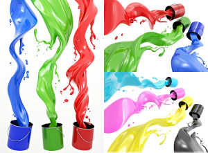 C9 Hydrocarbon Resin for High Quality Paint pictures & photos
