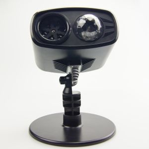 2 in 1 Kaleidoscope Projection Light From Yuegang Optical pictures & photos