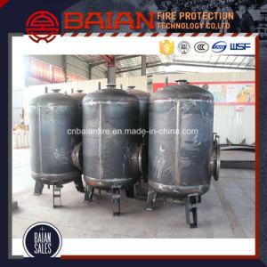 Phym Fire Foam Tank, Fire Fighting Equipment Foam Bladder Tank pictures & photos