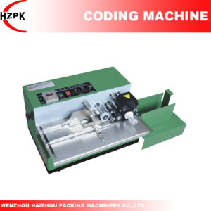 My-380 Iron Coder/Coding Machine for Date and Batch No. Coding From China pictures & photos