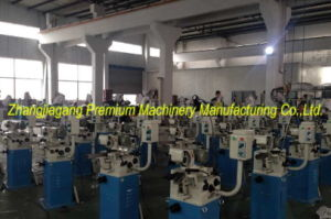 Plm-Ds450 Disc Sharpening Machine for Tube Cutting Machine pictures & photos