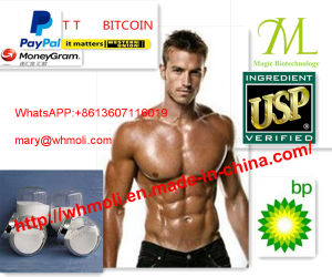 99% Purity Sex Enhancement Drugs Dapoxetine pictures & photos