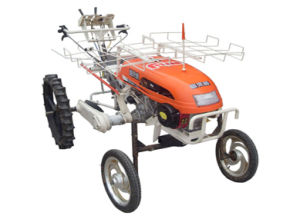 Flw 2zb-1 Tobacco Transplanter with Good Quality for Sale pictures & photos