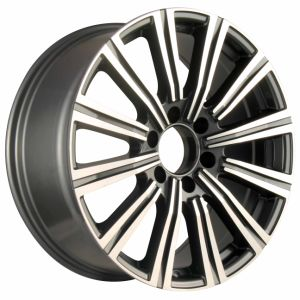 17inch and 20inch Alloy Wheel Replica Wheel for Toyota 2016 Lexus Lx570 pictures & photos