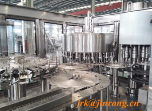 Pet Bottle Water Filling Machine (JR24-24-8) pictures & photos