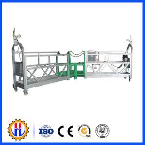 Steel Zlp630 Zlp800 Rope Suspended Platform pictures & photos