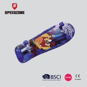 Entry Level Single Kick Tail Skateboard pictures & photos