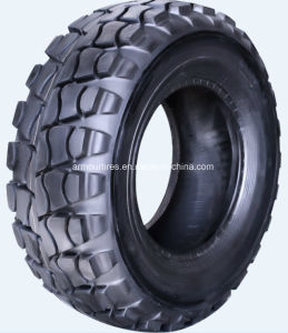 Armour brand 16/70-20 R5 OTR Tyre pictures & photos