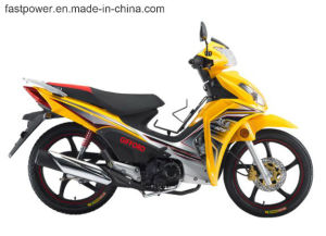 Cub Motorcycle 125cc High Quality Cheap Price pictures & photos