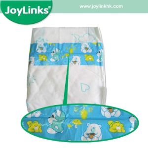 Smart Disposable Baby Diapers for All Size OEM pictures & photos