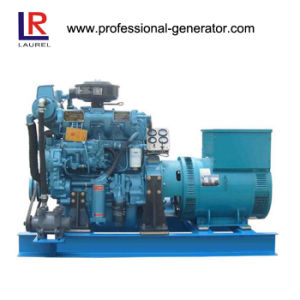 50kw Deutz Marine Diesel Generator Set pictures & photos